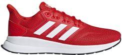Buty ADIDAS ZX 700 all triple red czerwone 44 23