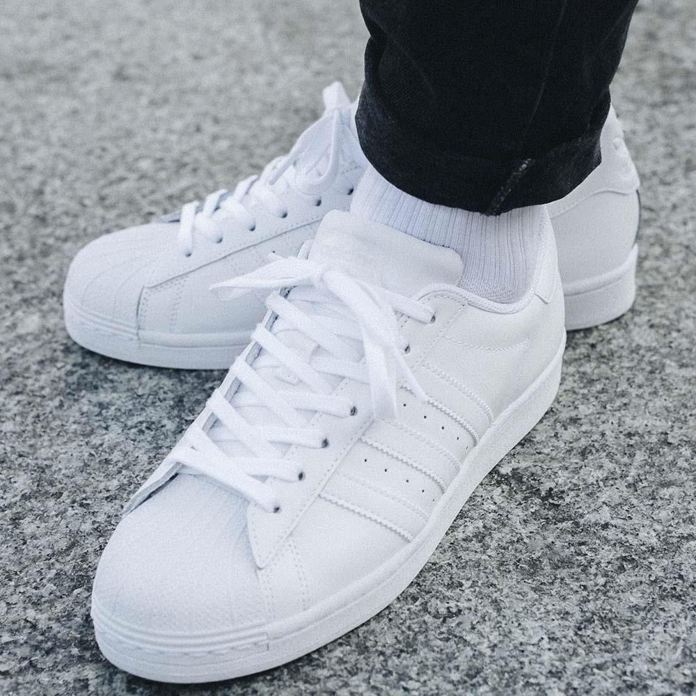 Adidas SuperStar Męskie Białe (EG4960) Ceny i opinie Ceneo.pl