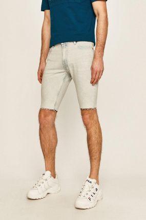 Tommy Hilfiger Denton Krótkie spodnie Niebieski 31 Ceny i