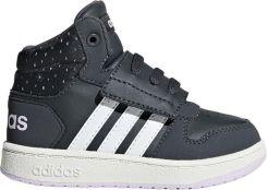 Adidas hoops mid Buty dziecięce Ceneo.pl
