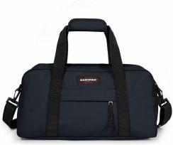 Składana torba podróżna Eastpak Compact+ cloudy navy