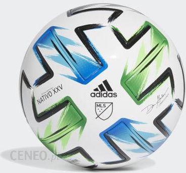 Adidas Mls Nativo Xxv Pro Ball Gjm82 Ceny I Opinie Ceneo Pl