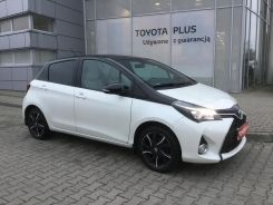 Toyota Yaris 1.33 Selection Pure