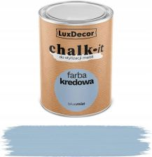 Farba kredowa do mebli Chalk-it Blue Mist