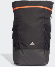 Plecak Adidas Bp Daily Black Solar Red Ceny i opinie