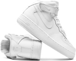 Buty Nike Air Force 1 Mid oferty 2020 Ceneo.pl
