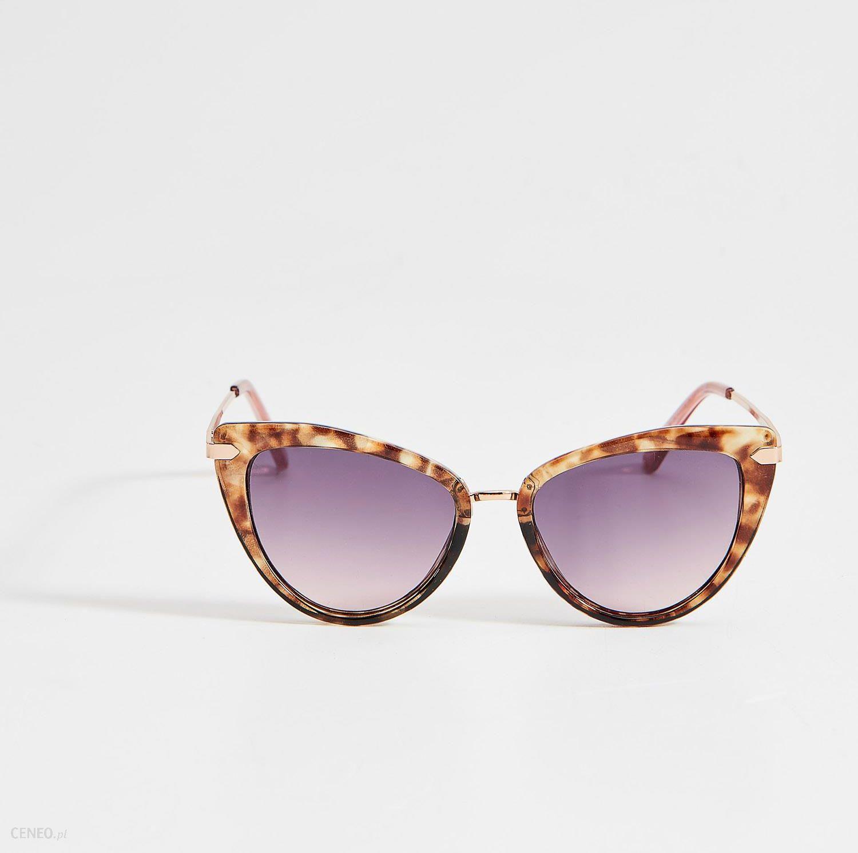 Mohito Okulary przeciwsłoneczne z polaryzacją Wielobarwn