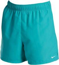 Spodenki kąpielowe męskie Nike Essential żółte NESSA560 731