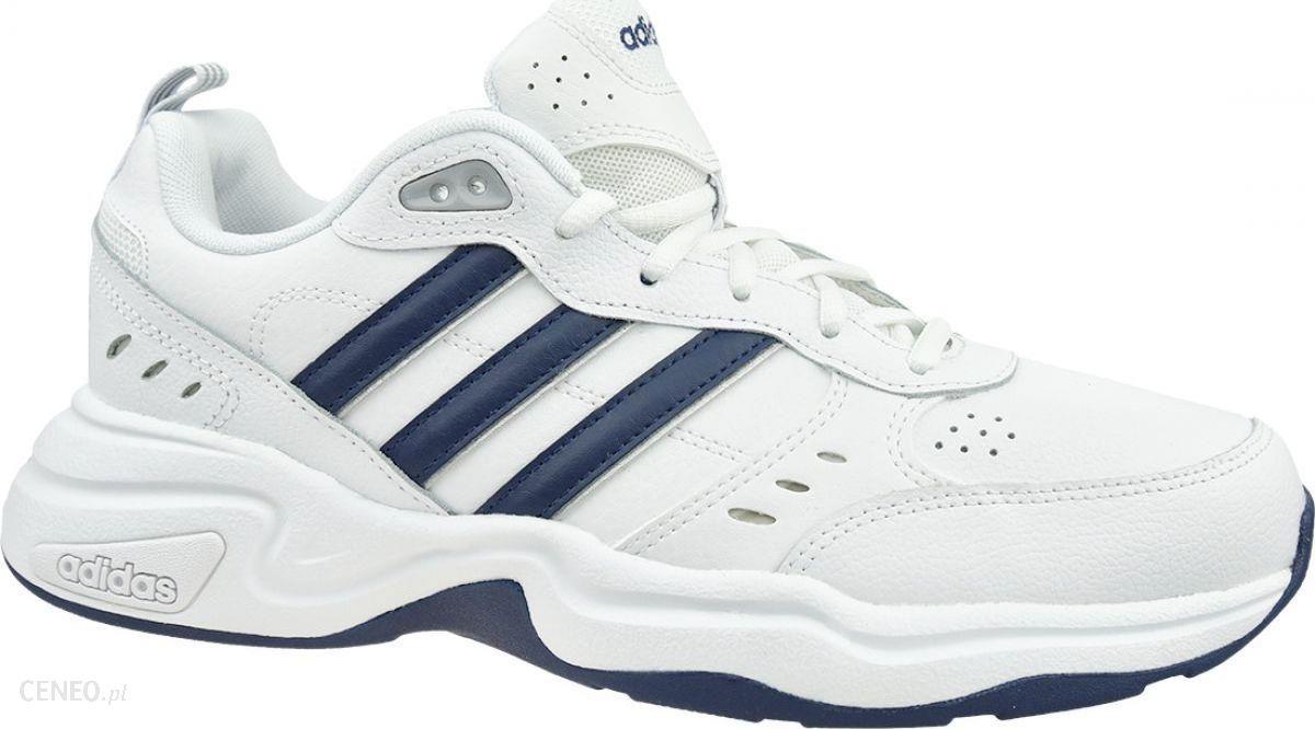 Adidas Buty męskie Strutter białe r. 42 23 (EG2654)