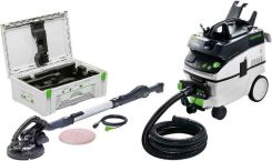 Festool LHS 225-IP/CTL36-Set 571841