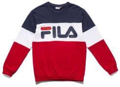 FILA Straight Blocked Crew (688050 R69) | 688050 R69 Sklep