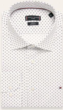 Koszula non iron CASA MODA biała 4XL Ceny i opinie Ceneo.pl  oOV5D