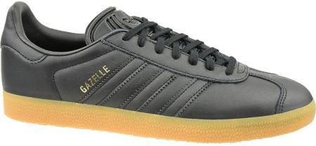 buty sneakers Adidas Gazelle Super BB5244, męskie, Czarne