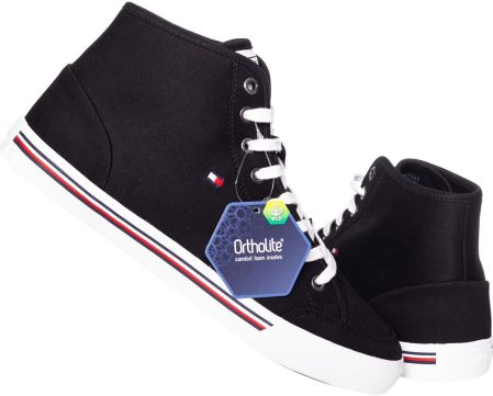 Vans Authentic C&D High Rise Trampki, Buty Ceny i opinie