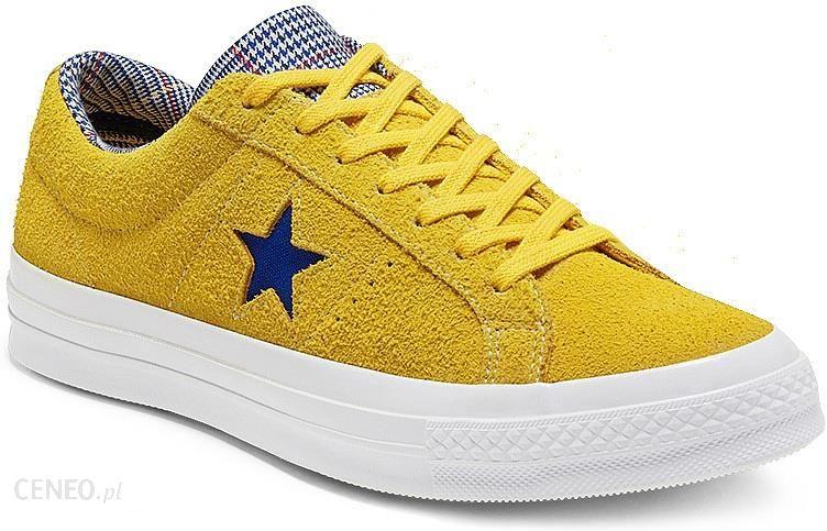 Converse Buty One Star Ceny i opinie Ceneo.pl
