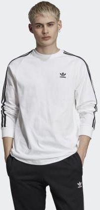 Adidas Koszulka 3 Stripes fashionpolska.pl