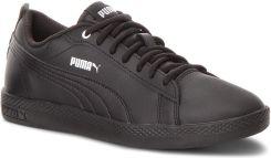 Sneakersy PUMA Smash Wns V2 L 36520803 Czarny 1 Ceny i opinie Ceneo.pl