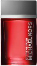 Michael Kors Extreme Rush Perfumy męskie Woda toaletowa w