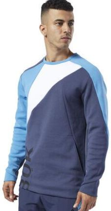 Męska bluza Sportowa Reebok LF Retro Crewneck BK6567