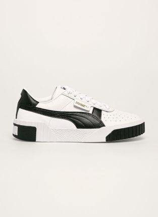 Buty damskie sneakersy Puma Cali x Maybelline 372518 01