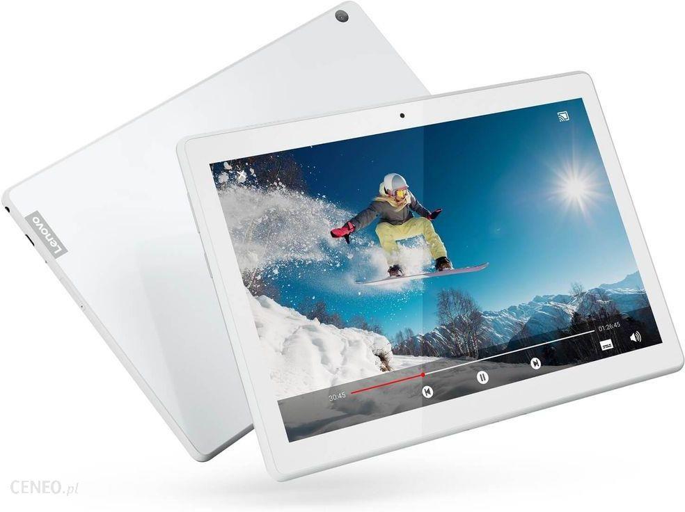 Tablet Lenovo Tab M10 Hd 2gb 32gb Lte White Za4h0041cz Ceny I Opinie Na Ceneo Pl