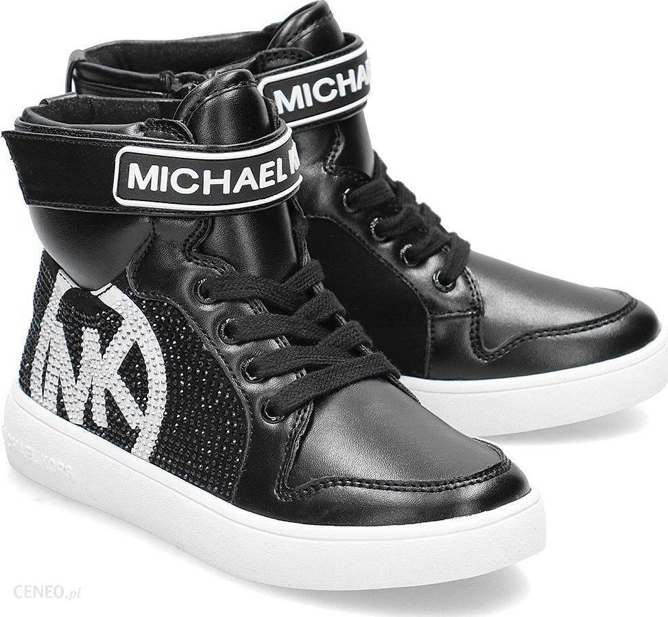 MICHAEL KORS Michael Kors Sneakersy Dziecięce ZIA TATUM EDYN
