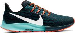 Nike Air Zoom Structure 22 M Koralowo Granatowe Aa1636 400