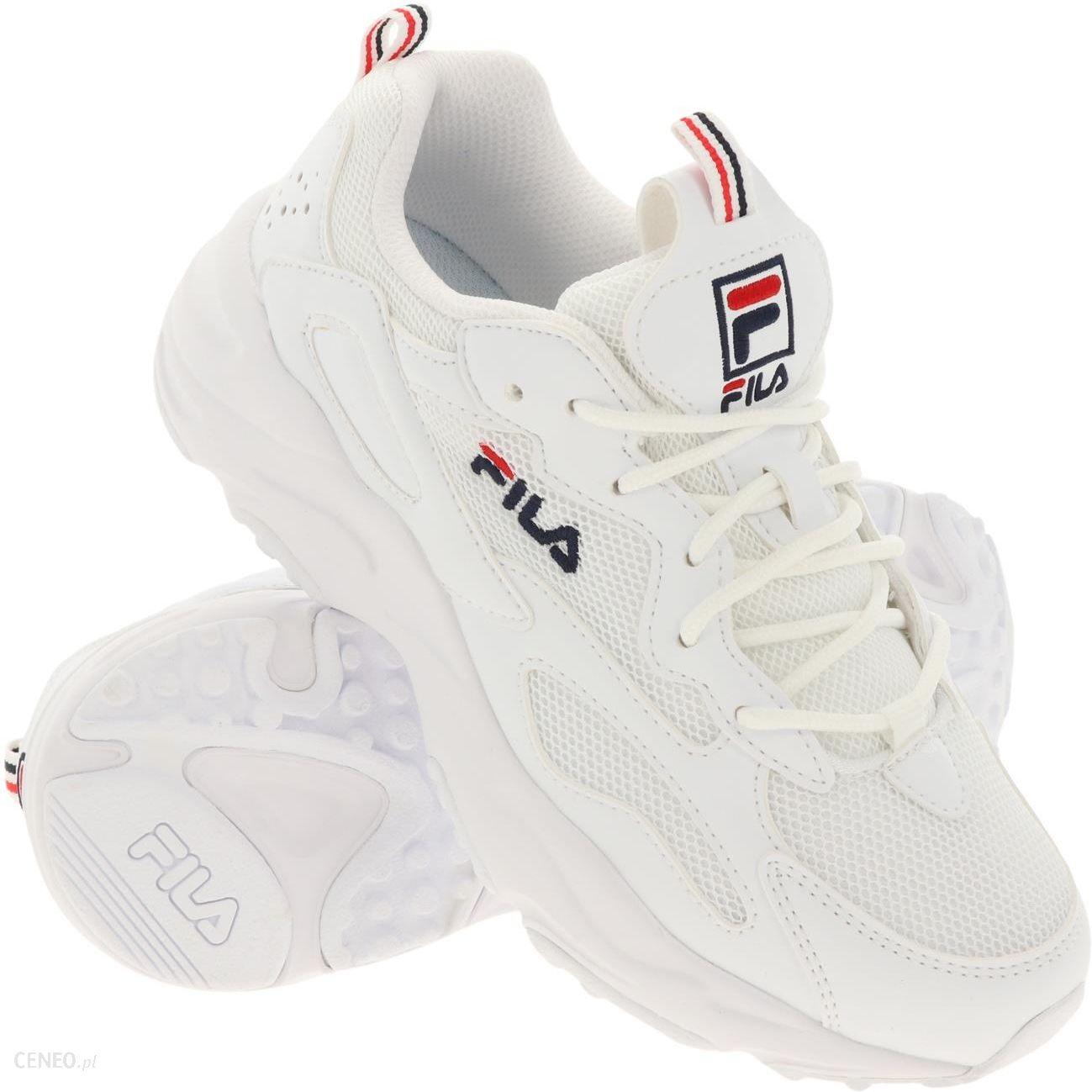 Damskie buty RAY TRACER 1010884 1FG FILA