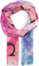 Szal GUESS - Not Coordinated Scarves AW8418 COT03 PIN