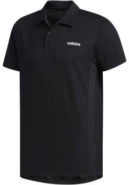 Męska koszulka M D2M POLO FL0330 ADIDAS - Ceny i opinie T-shirty i koszulki męskie CQHX