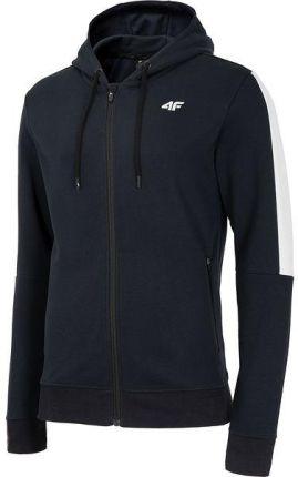 Biala bluza Męskie Bluzy sportowe, porównaj ceny i kup online