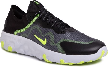 Buty NIKE Renew Lucent BQ4235 005 BlackVoltPure Platinum Ceny i opinie Ceneo.pl