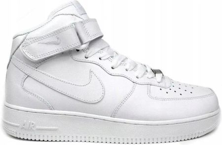 Buty damskie Nike Air Force 1 MID 314195 113 36.5 Ceny i opinie Ceneo.pl