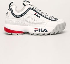 Fila White sneakersy na Ceneo.pl