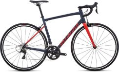 Specialized Allez Sport Satin Navy Gloss Nordic Red 29 2019