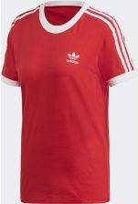 Koszulka adidas damska czerwona ceny i opinie oferty