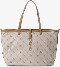 Sinsay torba shopper różowy Torebki Wiosna 2020 Ceneo.pl