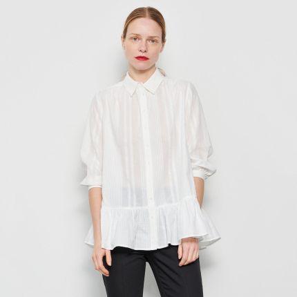 Biała koszula oversize Moda damska Ceneo.pl  iwBPt