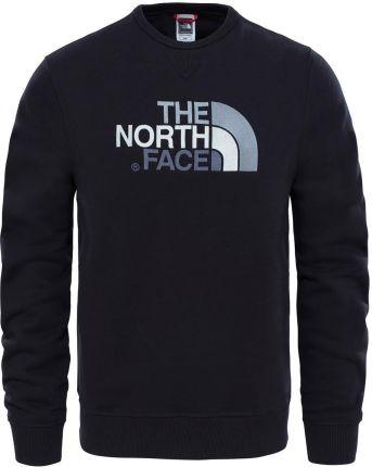 Bluza The North Face Fine 2 Crew Sweat TNF Black
