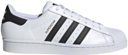 Adidas SuperStar Męskie Białe (EG4958) Ceny i opinie