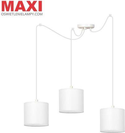 Tanie Białe Lampy sufitowe Emibig Lampy wiszące i zwisy do