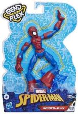 Hasbro Bend And Flex Spiderman