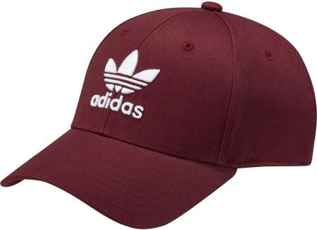 Adidas Czapka bejsbolówka CLASSIC Męska Z daszkiem r L