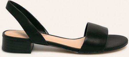 Sandały Jezzi RMR1848 1 Srebrne