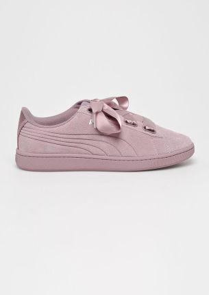 Buty Puma damskie różowe rozmiar 36