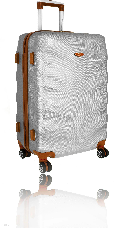 Średnia walizka podróżna TOKYO COLLECTION