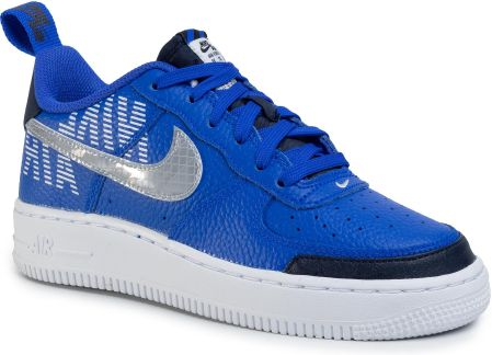 Buty Nike Air Force 1 LV8 2 (GS) JR BQ5484 400