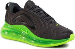 Nike Air Max 270 React GreenFlat Gold AO4971 700