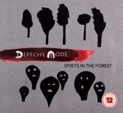 Depeche Mode: Spirits In The Forest [2xBlu-Ray]+[2CD]