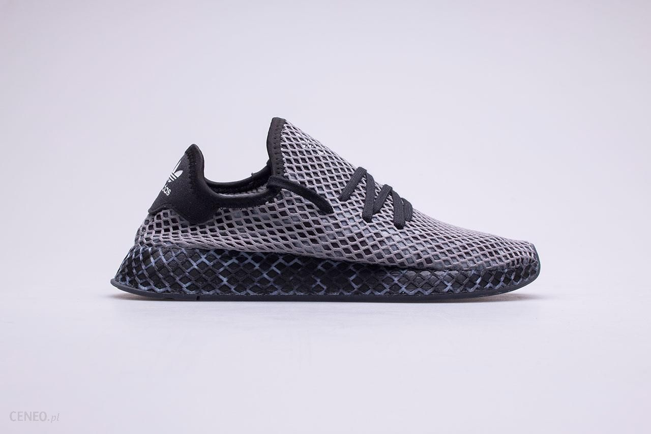 Buty adidas DEERUPT RUNNER EE5657 szary Ceny i opinie Ceneo.pl